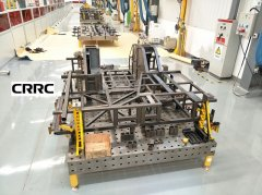 CRRC Project